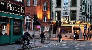 Weekend vrij? Op naar Dublin!